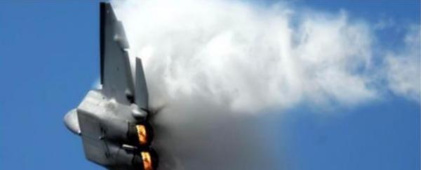 Дутая мощь самолетов пятого поколения. Часть1