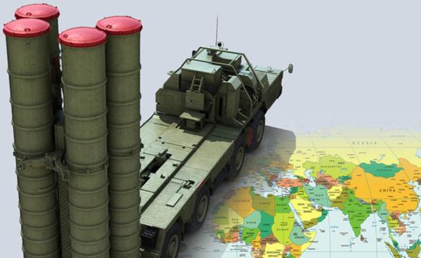 Сила и мощь Российского оружия - Аналитический обзор в аспекте мировой геополитики