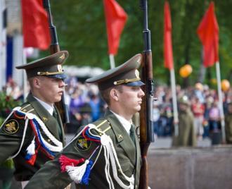 ВВУЗы министерства обороны возобновят прием курсантов