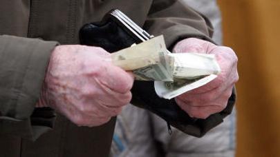 Повышения денежного довольствия тоже не будет?