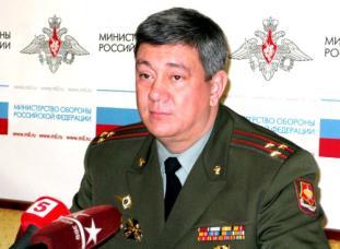 полковника медицинской службы Анатолий Калмыкова сняли с должности.