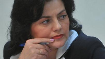 заместитель министра обороны Татьяна Шевцова интервью