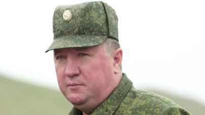 Интервью генерал-полковника Владимир Чиркина