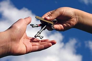 порядок предоставления жилых помещений военнослужащим в собственность