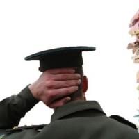 Бумажный воины - или как из офицеров делают клерков