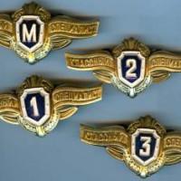 Присвоение, изменение и лишение классной квалификации военнослужащих
