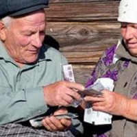 Военные пенсионеры: жизнь налаживается ?