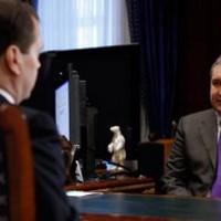 лампасы отменяются Дмитрия Рогозина вице-премьером по ВПК