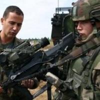 Перспективная боевая экипировка российского солдата (БЭС)
