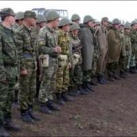 Вербовочные бригады министерство обороны