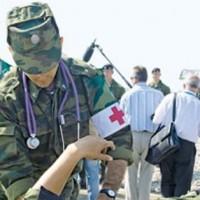 нелицеприятная оценка реформы военной медицины, проведенной Минобороны.